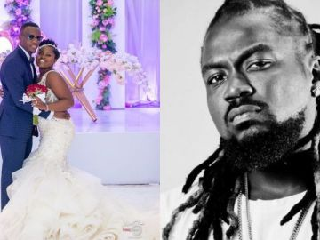 Insider Source Reveals Reasons Why Kaakie Never Invited Samini To Her Marriage Ceremony