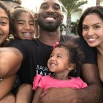 $8 Million Mansion & Other Assets Kobe Bryant Left For His Wife, Vanessa Bryant & 3 Daughters