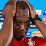 Black Stars Coach, Kwesi Appiah Is Jobless As GFA Fires His Super Incompetent Butts