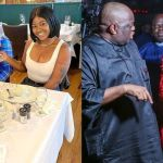 Salty Beef Alert As Photo Of Salma Salma Chilling With Moesha Buduong's Alleged Sugar Daddy Hits Online