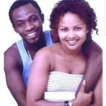 Throwback PHOTO Of When Nana Ama McBrown & Okyeame Kwame Were Lovers Pops Up