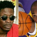 Shatta Wale Claims He Started Playing Basketball Because Of Kobe Bryant