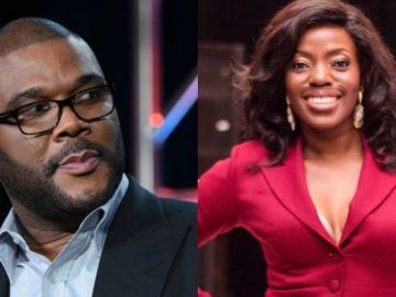 Nana Aba Anamoah Says Shirley Frimpong Manso Produces Better Movies Than Tyler Perry