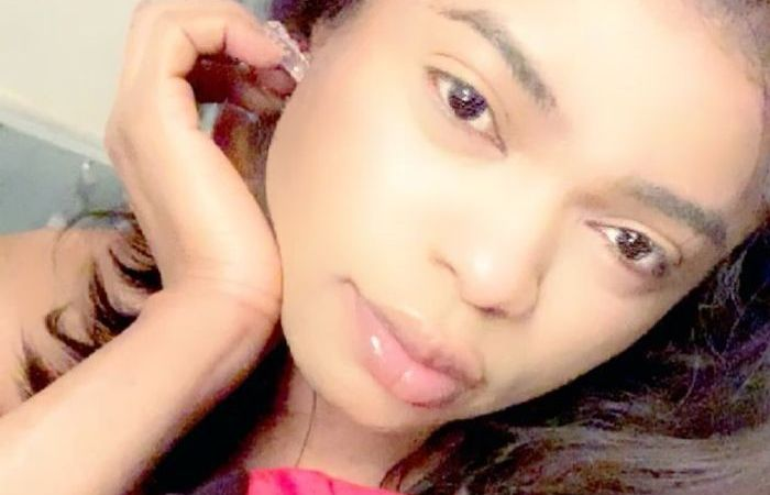 Bobrisky's Early Morning Face Without Makeup Scares Instagram Users
