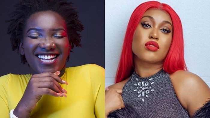 Fantana Tells A Big Lie; Says The Late Ebony Reigns Introduced Her To Rufftown Records
