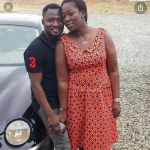 """Funny Face Writes Love Letter To Ex-wife; Apologises & Forgives Her For The """"2 minutes man"""" Tag"""