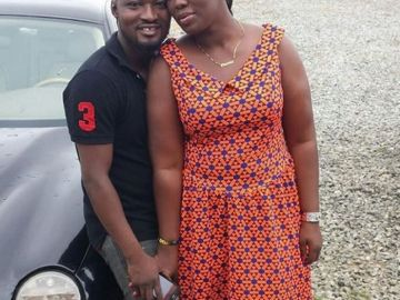 "Funny Face Writes Love Letter To Ex-wife; Apologises & Forgives Her For The ""2 minutes man"" Tag"