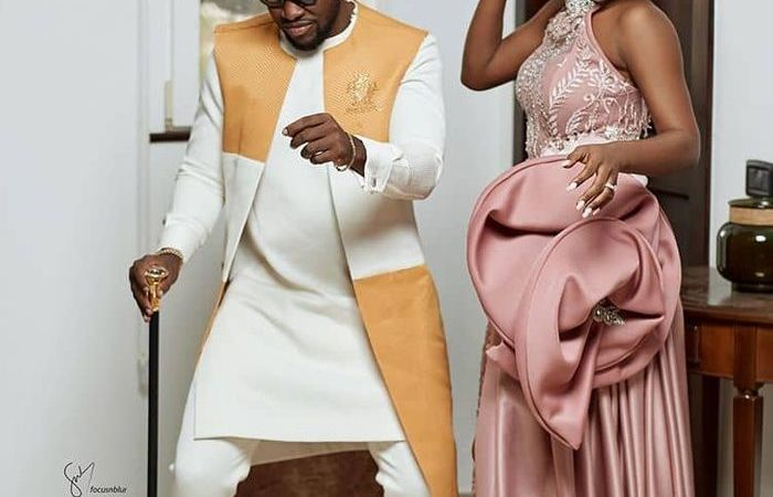 Kennedy's Ex-girlfriend Is 'Bleeding' & Depressed After She Was Allegedly Dumped For Tracy - Full Gist