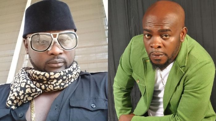 Tears Flow As Kofi Nti Narrates How Kofi B Died In His Car Before Arriving At The Hospital
