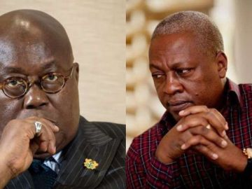 NDC's Tony Lithur Claims President Akufo-Addo Is Preparing The Grounds To Prosecute John Mahama For Criminal Offences Over The Airbus Scandal