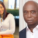 22-year-old Regina Daniels Is Pregnant For Her 60-year-old Billionaire Husband, Ned Nwoko