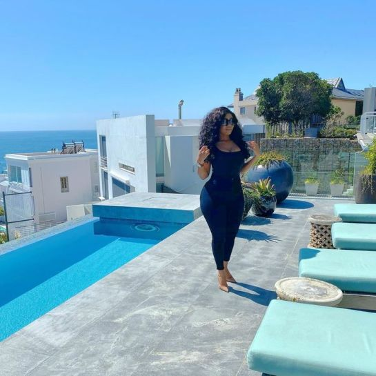 Serwaa Amihere Goes On An Expensive Vacation Amidst GhOne TV's Unpaid Salaries Report