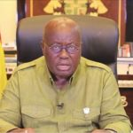 President Akufo Addo Bans All Public Gatherings Including Church Services, Weddings, Funerals & Others Over Coronavirus Outbreak