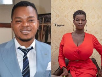 Kennedy Agyapong Reveals Why Obinim Bought A House For Pamela Odame
