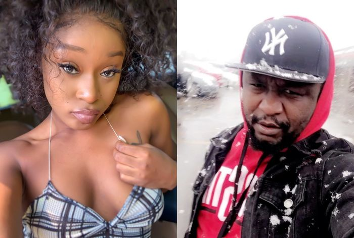 Archipalago Trolls Efia Odo; Says None Of The Numerous Guys She Slept With Bought Her A Bicycle