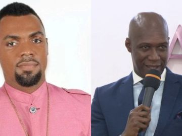Reverend Obofour Rains Insults On Prophet Oduro; Calls Him An Old Fool