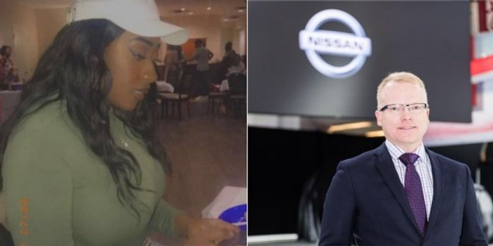 Ghanaian Lady, Afua Anku Fired By Her Bosses At Nissan Canada Over Her Previous Racist Tweets