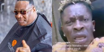 Shatta Wale Slams Duncan Williams & Pastors Chasing Members Online For Tithes; Says They're Scammers & Sakawa Men