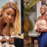 Efia Odo Says She'd Rather Suck The Devil's 'D' Than Listen To Fella Makafui's Trashy Song