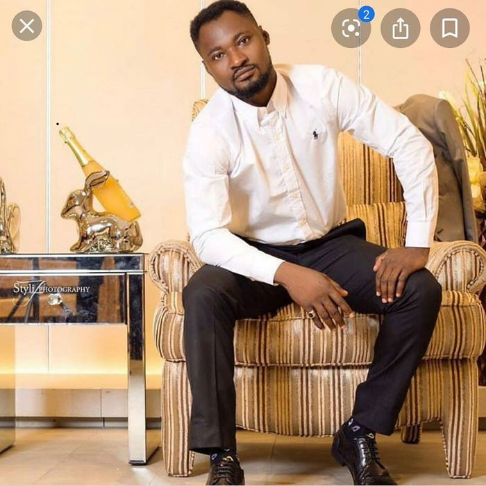 Funny Face Hints On Deactivating His Social Media Accounts To Live A Private And Peaceful Life
