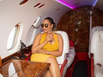 Juliet Ibrahim Confesses Of Snatching Her Friend's Boyfriend