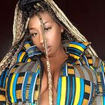 Kenyan Singer, Victoria Kimani, Shuts Down The Internet With Irresistible Photos Of Herself