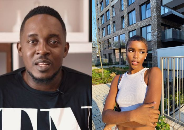 38-year-old M.I Abaga Shamed On Twitter For Making Advances At A 19-year-old Girl