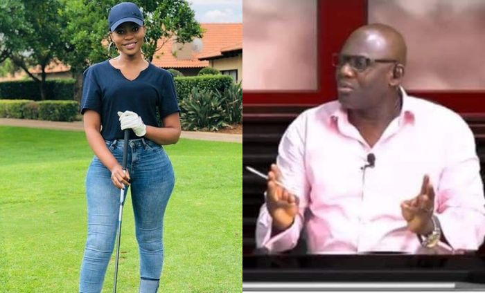 Lady Alleges That Host Of Net2 TV, Kwaku Annan, Is A Big Time Gay