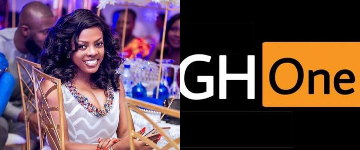 Nana Aba Anamoah Drives GhOne TV To The Bottomless Pit After Taking Charge As Ag. General Manager - What A MESS