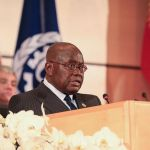 President Akufo-Addo's Coronavirus Test Result Finally Out
