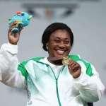 Nigerian Paralympic Gold Medalist, Ndidi Nwosu Is Dead