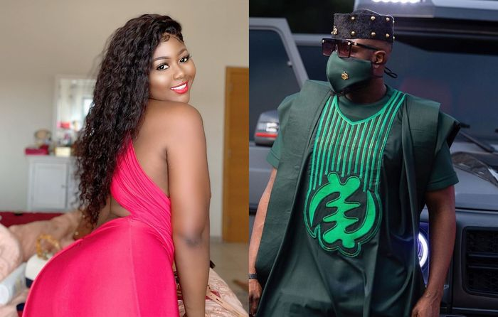 Dear Ghanaian Men, You Cannot Turn Salma Mumin On If You Don't Dress Like Elikem Kumordzie