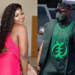 Dear Ghanaian Men, You Cannot Turn Salma Mumin On If You Don't Dress Like Elikem Kumordzie