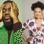 Sarkodie Expresses Disappointment In TV3's MzGee For Asking Same Old Boring Questions