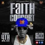 LIVE VIDEO: Shatta Wale Kickstarts His Faith/Coronavirus Concert To Entertainment Fans In Lockdown