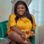 Tracey Boakye Is Reportedly Pregnant For Her Sugar Daddy