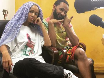 Sister Derby Believes Her Brother, Wanlov, Is A Rat?