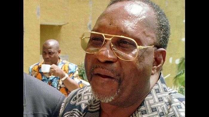 Coronavirus Kills Former Congo President, Yhombi-Opango