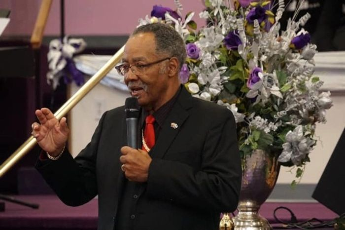 'Stubborn' Pastor Who Defied Lockdown Orders To Hold Packed Service Has Died Of Coronavirus