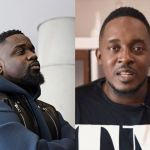 Sarkodie Accepts To Battle Nigeria's M.I Abaga For A Whopping $200,000