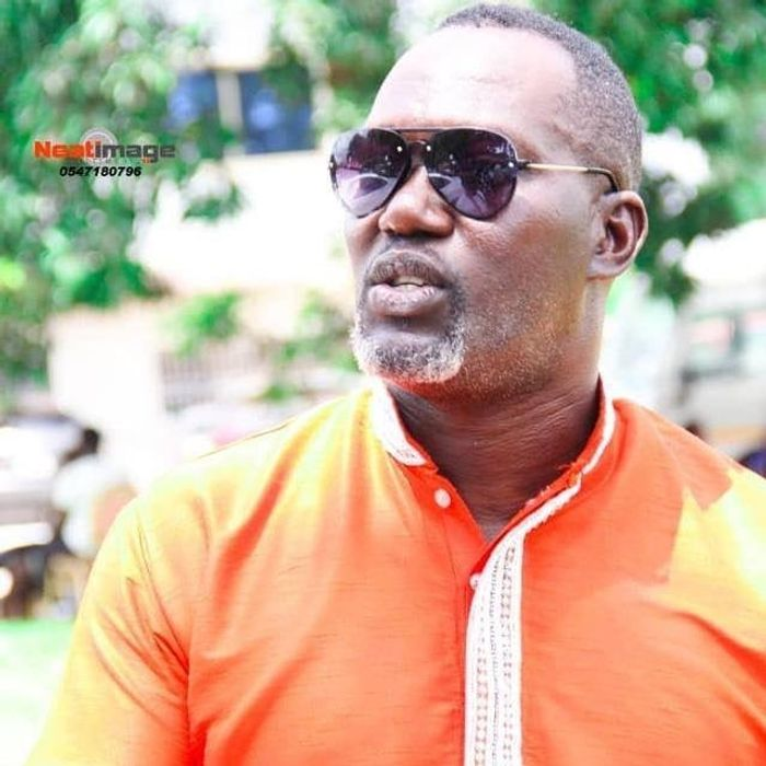 Apostle Rabi Reveals Bishop Bernard Nyarko Stepped On Juju Planted For Him By Some Actors