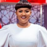 """""""Be Careful About The People Around You Because Most Are Just SPECTATORS"""" - Nana Ama McBrown Advises"""