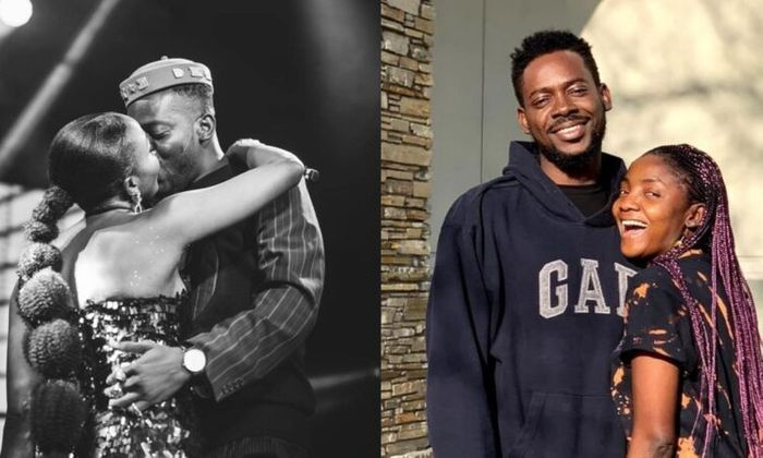 Adekunle Gold and Simi Reportedly Welcome First Child In The US