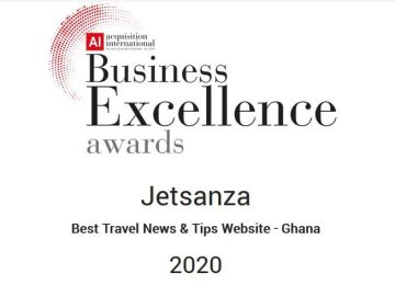 Jetsanza.com recognized By UK Business Magazine Acquisition International