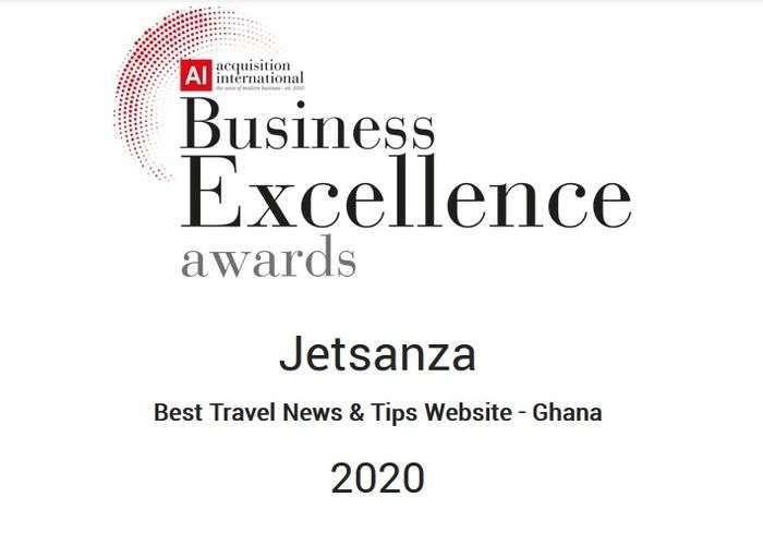 Jetsanza.com recognized By UK Business Magazine Acquisition International