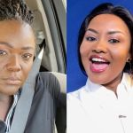 Report Claims Nana Yaa Brefo Out Of Pride And Ego Chose Resignation Over Apologizing To Nana Ama McBrown