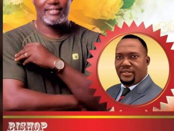 Poster Of One-week Celebration For Late Actor Bishop Bernard Nyarko Hits Online