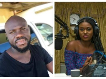 Ungrateful eShun Was Homeless And Sleeping In A Church Till Quophimens Musiq Rescued Her