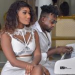 Bullet Claims His 'Ghost' Girlfriend Has Dumped Him Because Of Rumoured Romantic Relationship With Wendy Shay