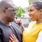 Gloria Sarfo Officially Announces That She's Getting Married To Dada Boat - We Pray He Doesn't Turn Her Into A Punching Bag